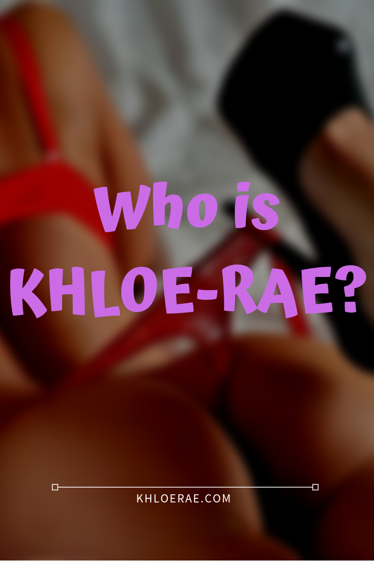 KHLOE-RAE is the best