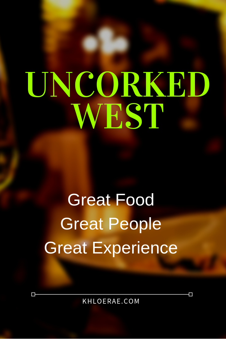 6 Reasons To Chose Uncorked West