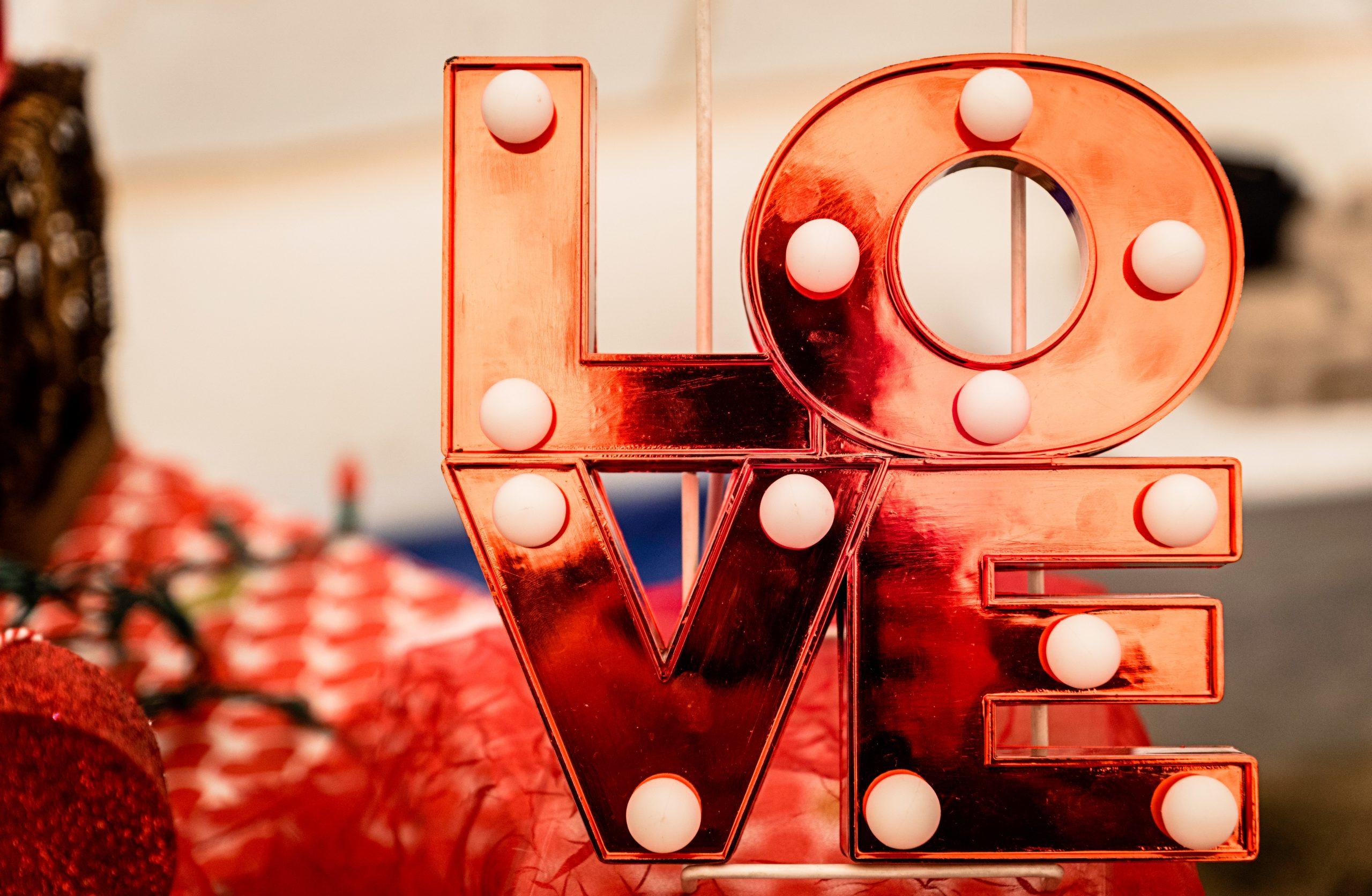 8 Valentine's Day