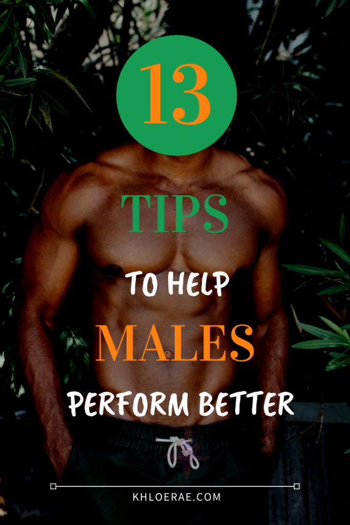 Ejaculation tips (13 Tips To Improve Men's Sexual Performance)