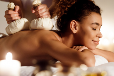 5 Areas To Massage To Ramp Up Your Sex Life